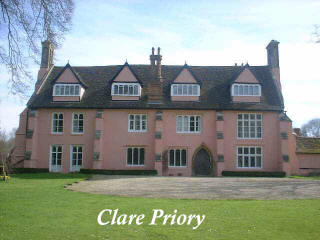 Priory Front